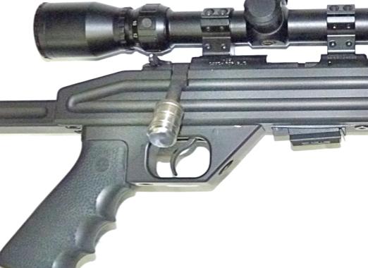 CZ 455 Précision SDS